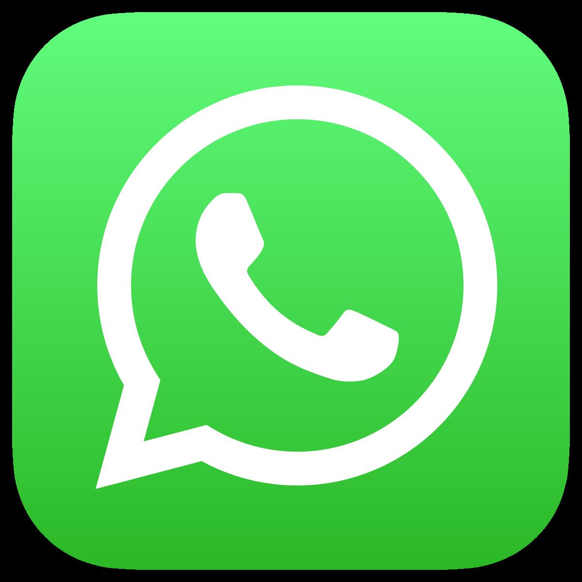 Whatsapp vraag over Tsjechie